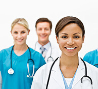 medical assistant nurses